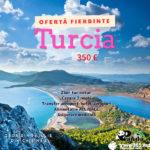 🥰OFERTĂ FIERBINTE în TURCIA!!!🐥🔥🔥🔥🔥🔥