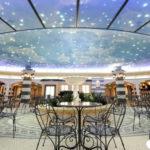 Скоро, совсем скоро Пасхальные Праздники! Выбирай 7 ночей на Круизном Лайнере MSCDIVINA от 655 Евро — ПОБАЛУЙ СЕБЯ!!!