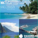 ☀Мега Круиз Средезеноморское Море-Атлантика-Барбадос 😍🛳 — 16 ночей — от 540 евро🌴🌴!!