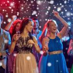 Круиз на Новый год 2020! Роскошное путешествие с Costa Smeralda 5*!
