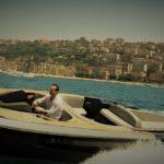 Новый 7-метровый катер Evo T-2 от компании Evo Yachts