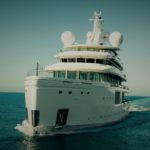Мега-яхта Luminosity от судостроительной компании Benetti